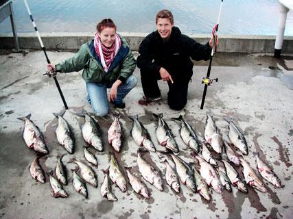 fangst